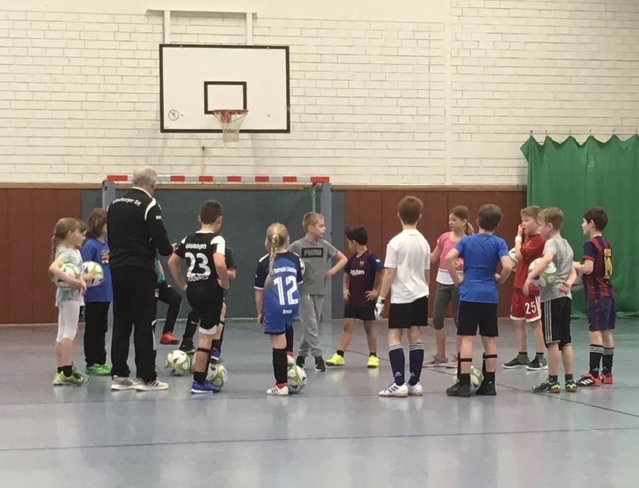 FußballAG1